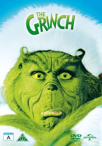 Grinchen / Julen är stulen