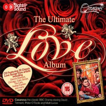 Ultimate Love Album