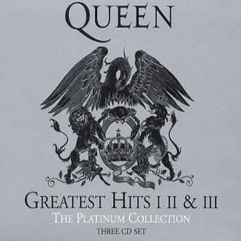 Queen: Platinum collection 1973-99 (2011/Rem)