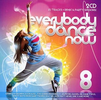 Everybody Dance Now 8