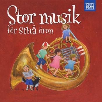 Stor musik för små öron