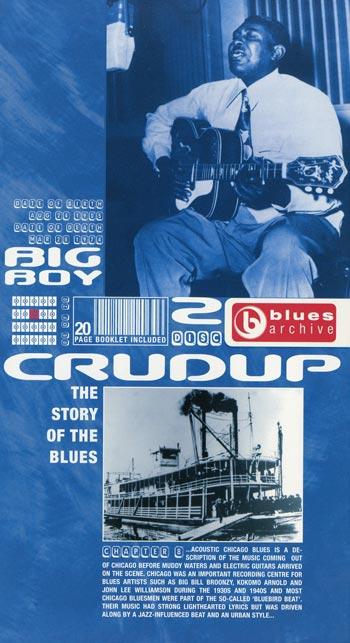 Blues archive 1941-47