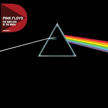 Pink Floyd: Dark side of the moon -73 (2011/Rem)