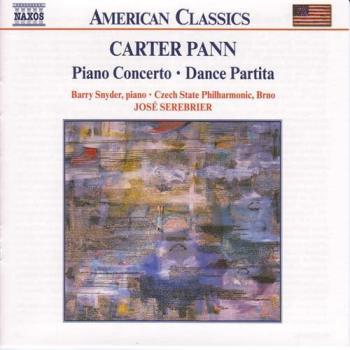 Piano concerto / Dance partita