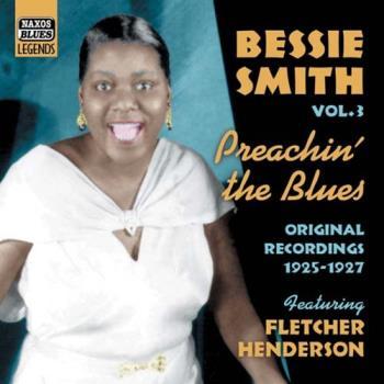 Bessie Smith Vol 3