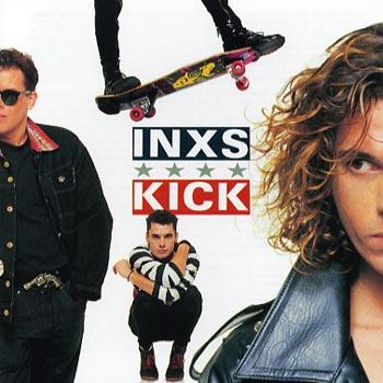 Kick 1987 (2011/Rem)