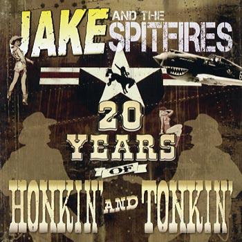 20 years of honkin'...