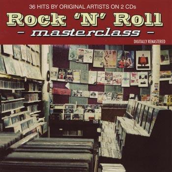 Rock'n'Roll / Masterclass