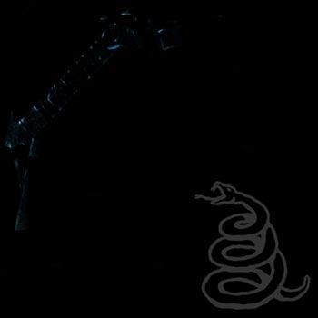 Metallica 1991 (Black album)
