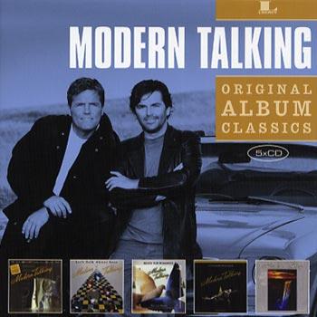 Original album classics 1985-87