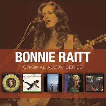 Orginal album series 1974-82