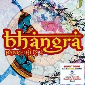 Bhangra Dance Hits 2