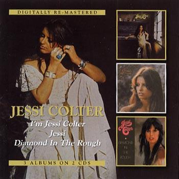 I'm J C+Jessi+Diamond in the rough