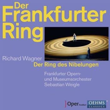Der ring des Nibelungen (Weigle)