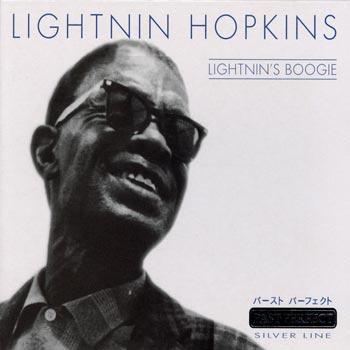 Lightnin's boogie 1947-48