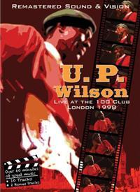 Live At 100 Club London 1998