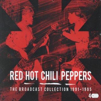Broadcast coll. 1991-95