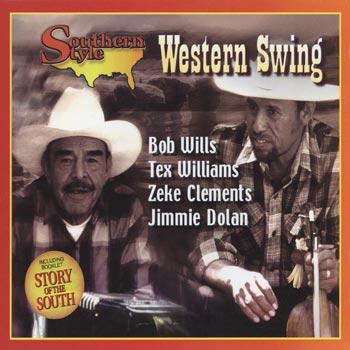 Southern Style / Western Swing