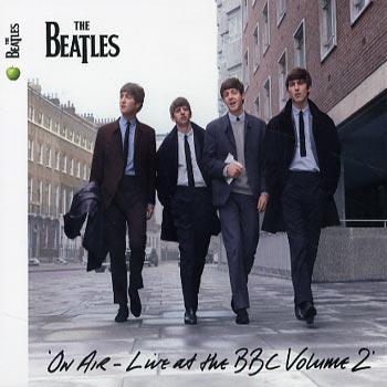 Beatles: Live at the BBC vol 2 1963-65 (Rem)