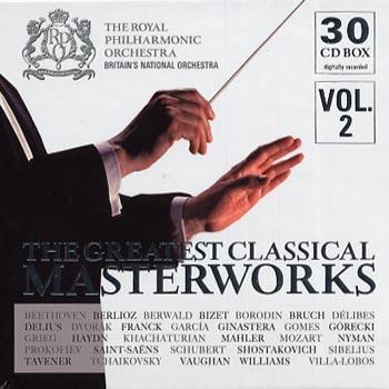 Greatest Classical Masterworks vol 2