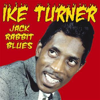 Jack Rabbit blues / Singles 1958-60