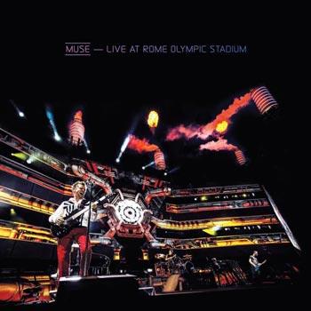 Live at Rome Olympic Stadium 2013
