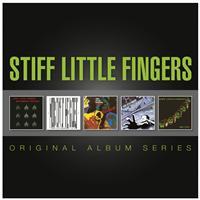 Original albums 1979-82