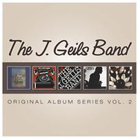 Original album series vol 2 74-77