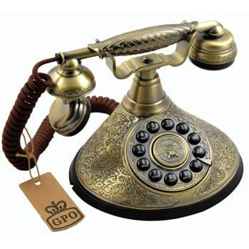 Telefon / GPO Nostalgi