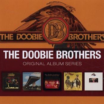 Original album series 1972-76