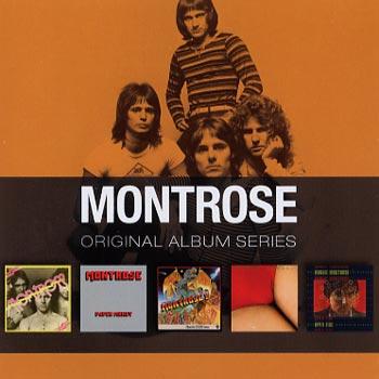 Original album series 1973-78