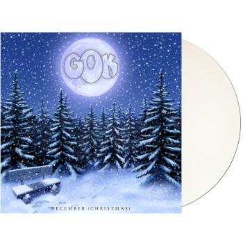 December (Christmas/White)
