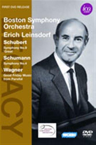 Schubert: Symphnoy No 9