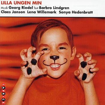 Lilla Ungen Min (Riedel/Lindgren)