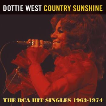 Country sunshine RCA hit... 1963-74