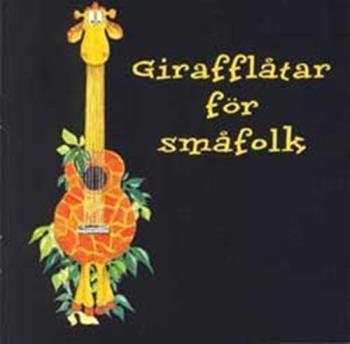 Girafflåtar För Småfolk
