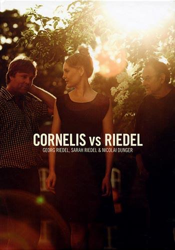 Cornelis vs Riedel