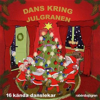 Dans Kring Julgranen