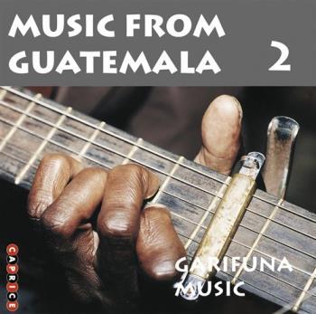 Music From Guatemala 2