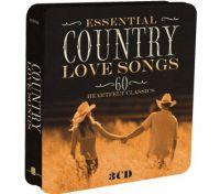 Country Love Songs (Plåtbox)