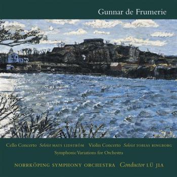 Gunnar De Frumerie