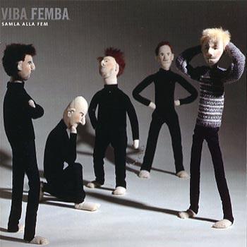 Viba Femba: Samla alla fem 2002
