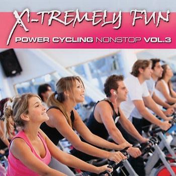 X-tremely Fun - Power Cycling Nonstop vol 3