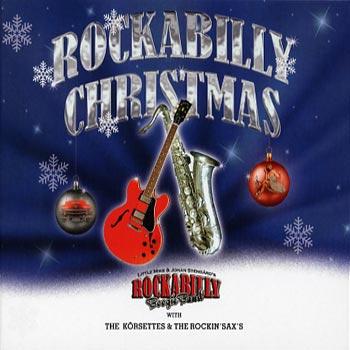 Rockabilly Christmas -11
