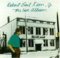 The 'live' Album