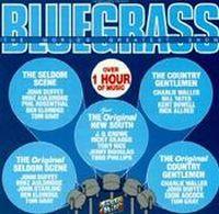 Bluegrass - The World's Greatest Show