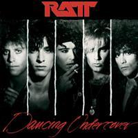 Ratt: Dancing undercover 1986 (Rem)