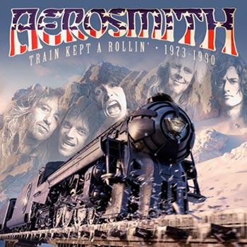 Train kept a rolling Live 1973-90