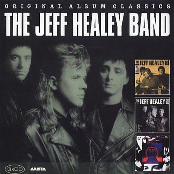 Original album classics 1988-92