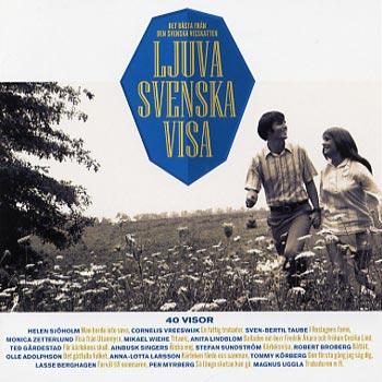 Ljuva Svenska Visa